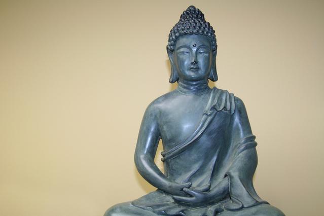 аудио медитация-зеркало-ученика